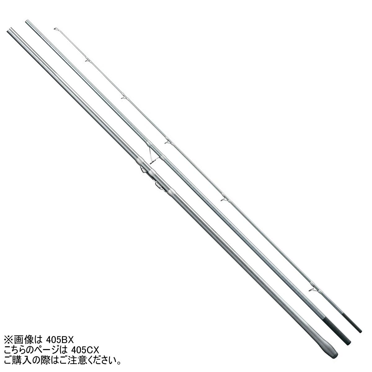シマノ ロッド '20 スピンパワー ST 405CX 【6】【※大型商品の為同梱不可】【2020年新製品】