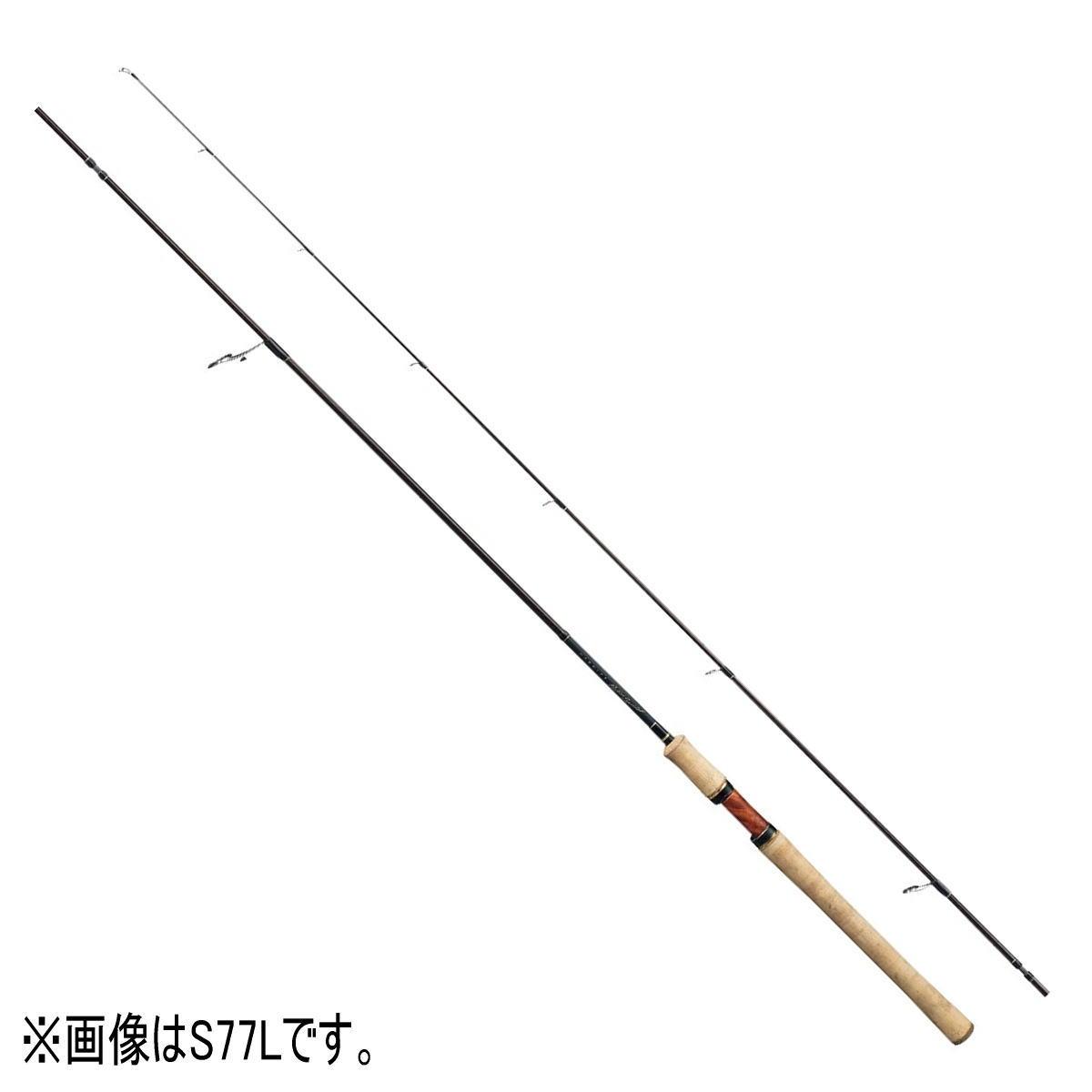 【送料無料5】シマノ ロッド カーディフ ネイティブスペシャル S60UL