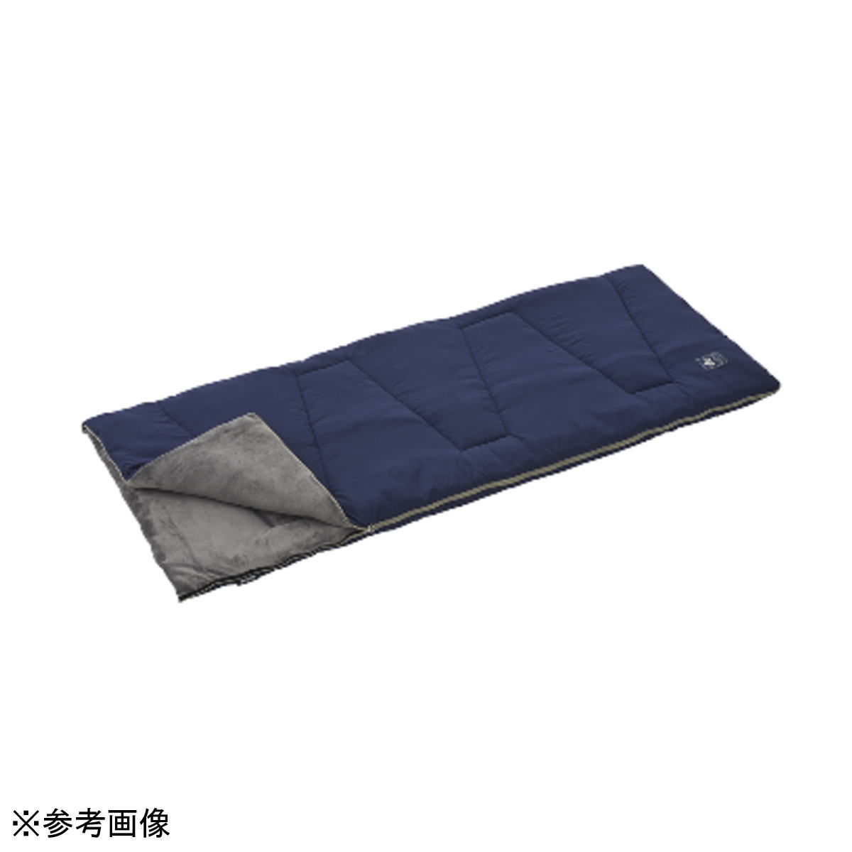 【送料無料5】ロゴス 丸洗いソフトタッチシュラフ・0