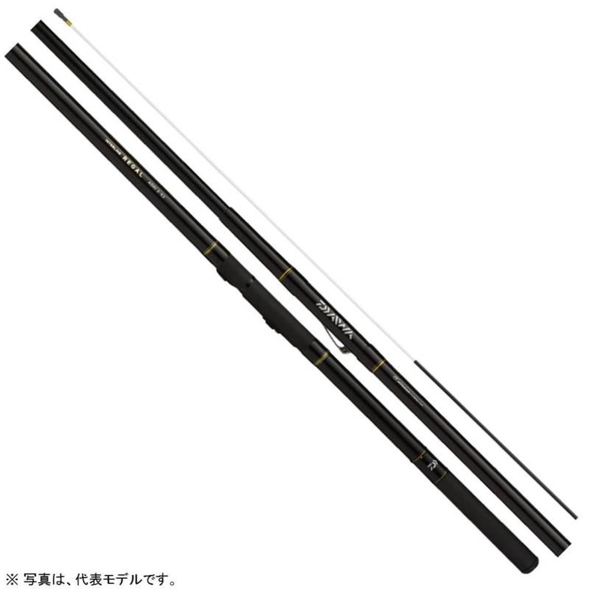 【送料無料5】ダイワ ロッド インターライン リーガル アオリ 2号-53