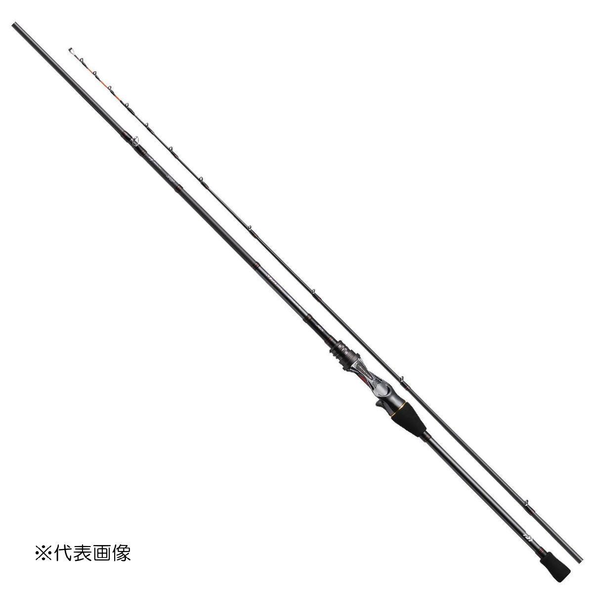 【送料無料5】ダイワ ロッド '18 メタリア カワハギ S/MH‐175