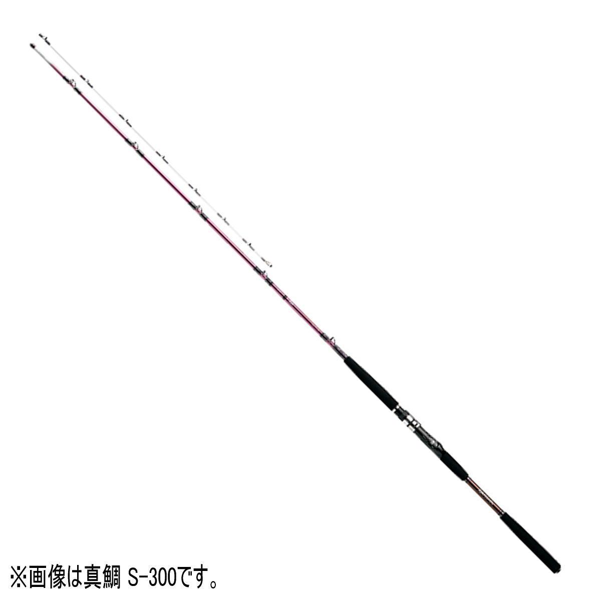 ダイワ ロッド リーオマスター SX 真鯛 S-300 【6】【※大型商品の為同梱不可】