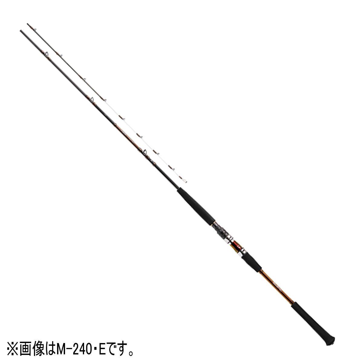 ダイワ ロッド A-ブリッツ ネライ M-240・E 【6】【※大型商品の為同梱不可】
