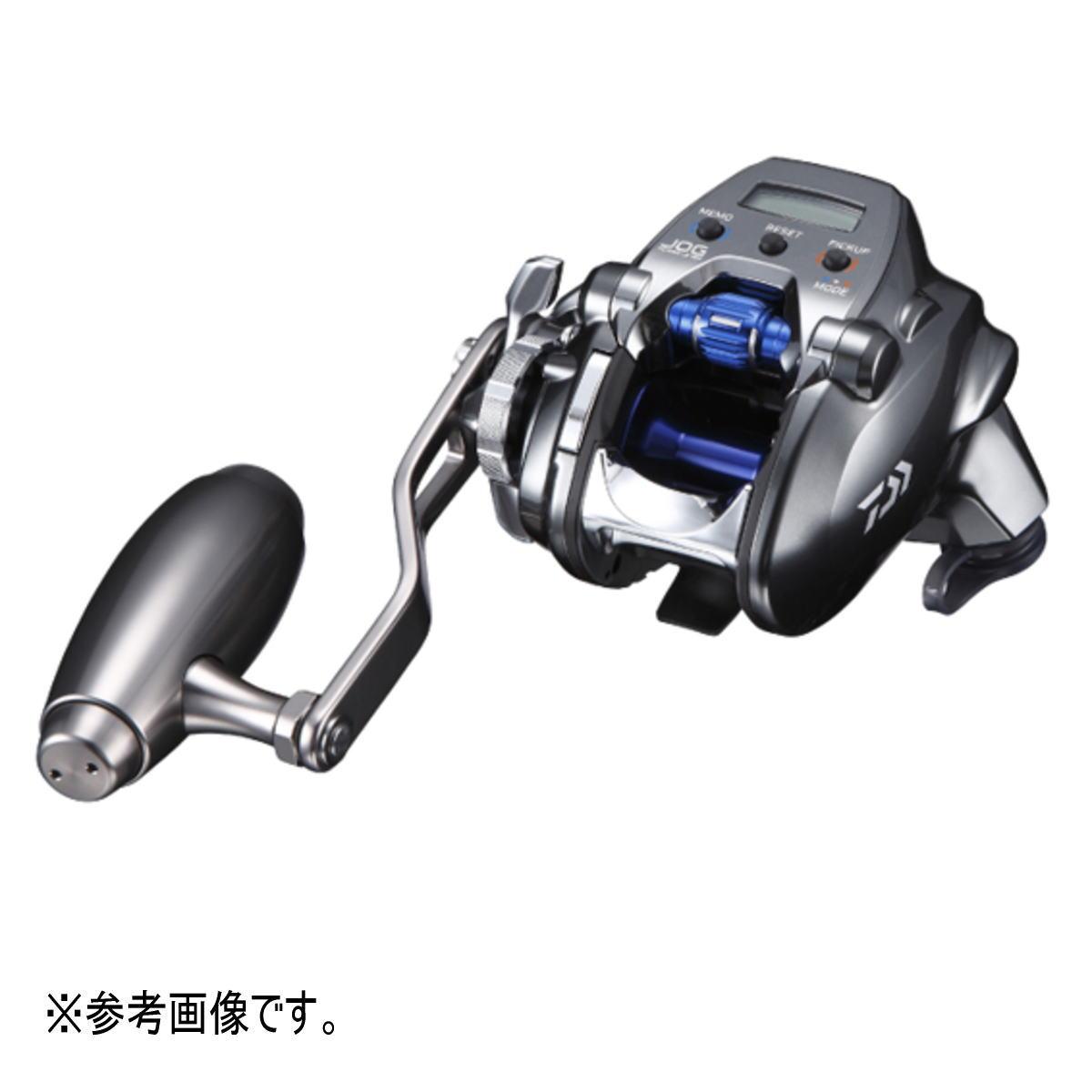 【送料無料4】ダイワ リール '18 シーボーグ 200JL-SJ