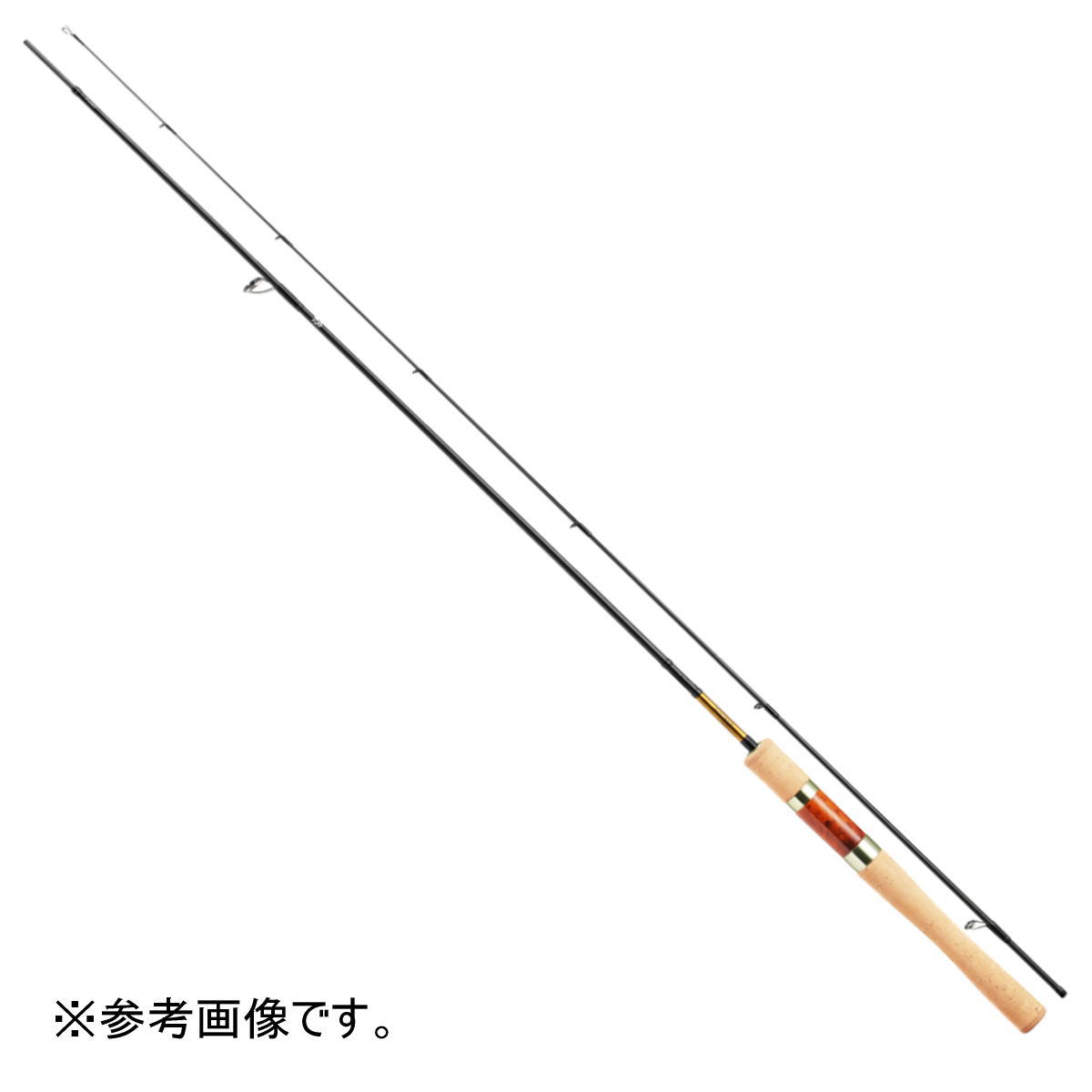 【送料無料5】ダイワ ロッド '18 プレッソ 61MF・V