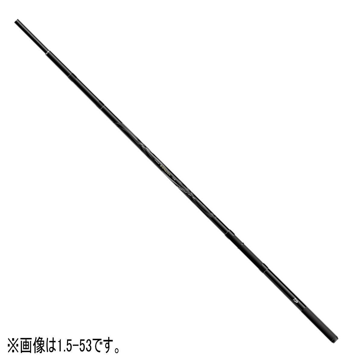 【送料無料5】ダイワ ロッド インターライン インプレッサ 5-52遠投
