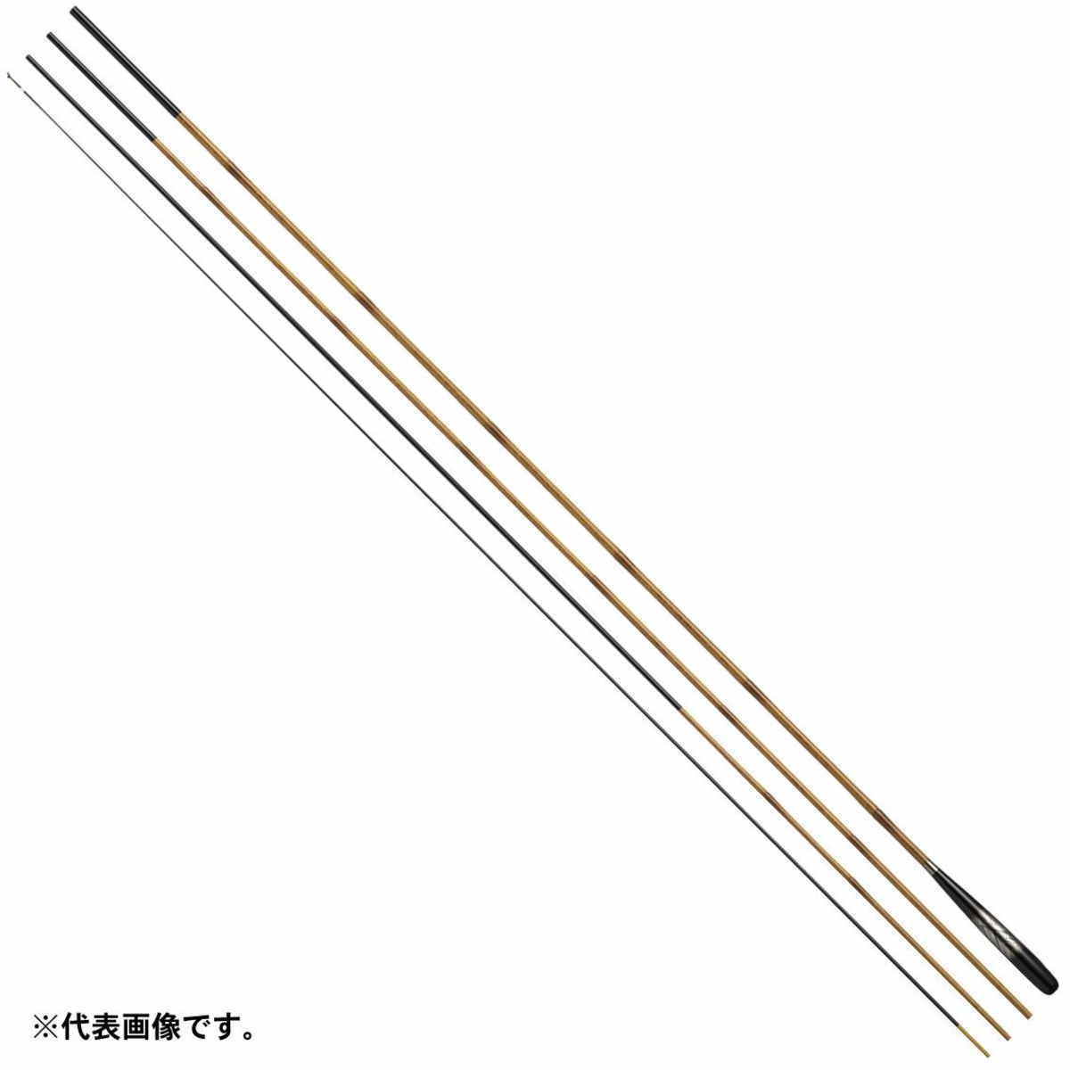 【送料無料5】ダイワ ロッド 玄むく 15・Y