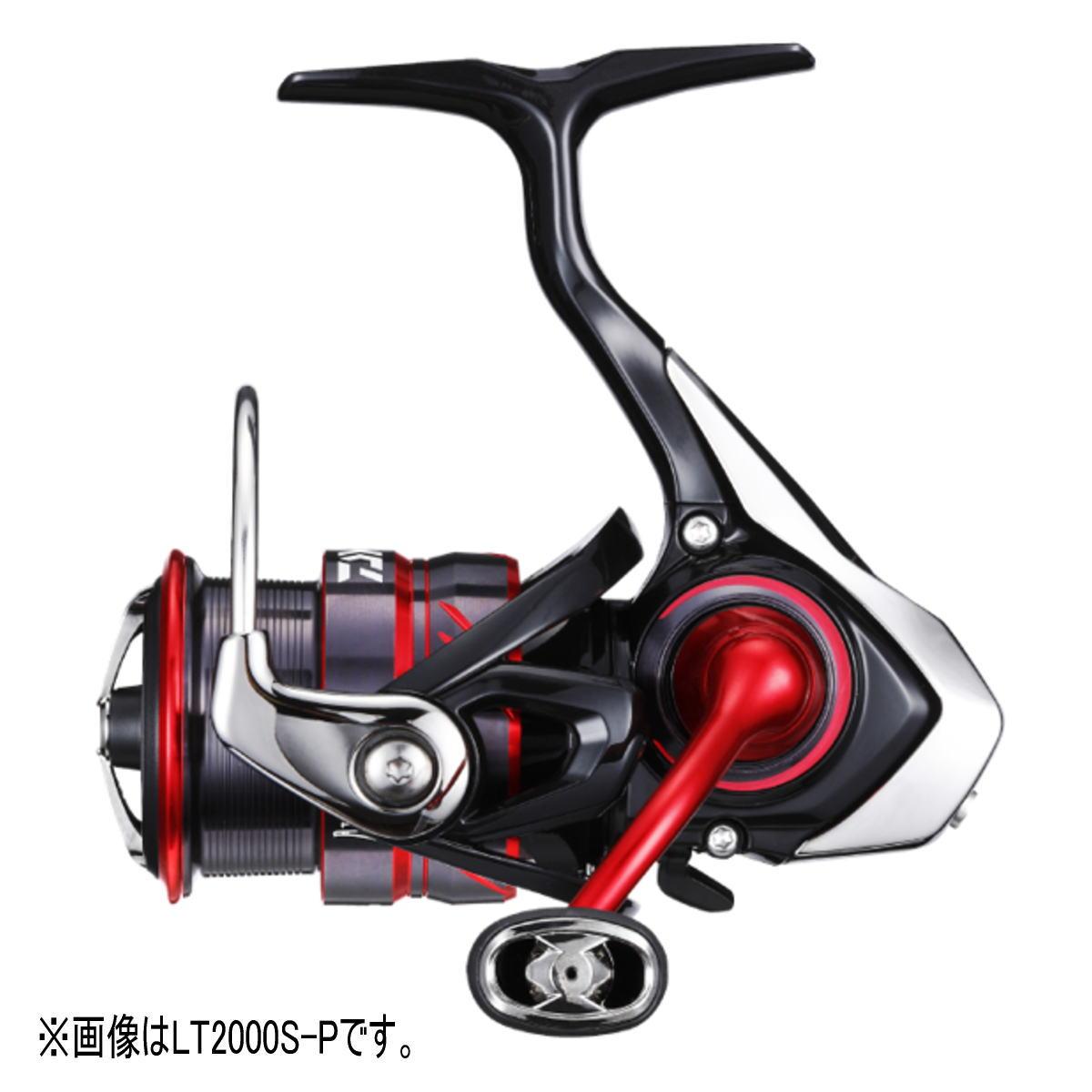 【送料無料4】ダイワ 18 月下美人 MX LT1000S-P