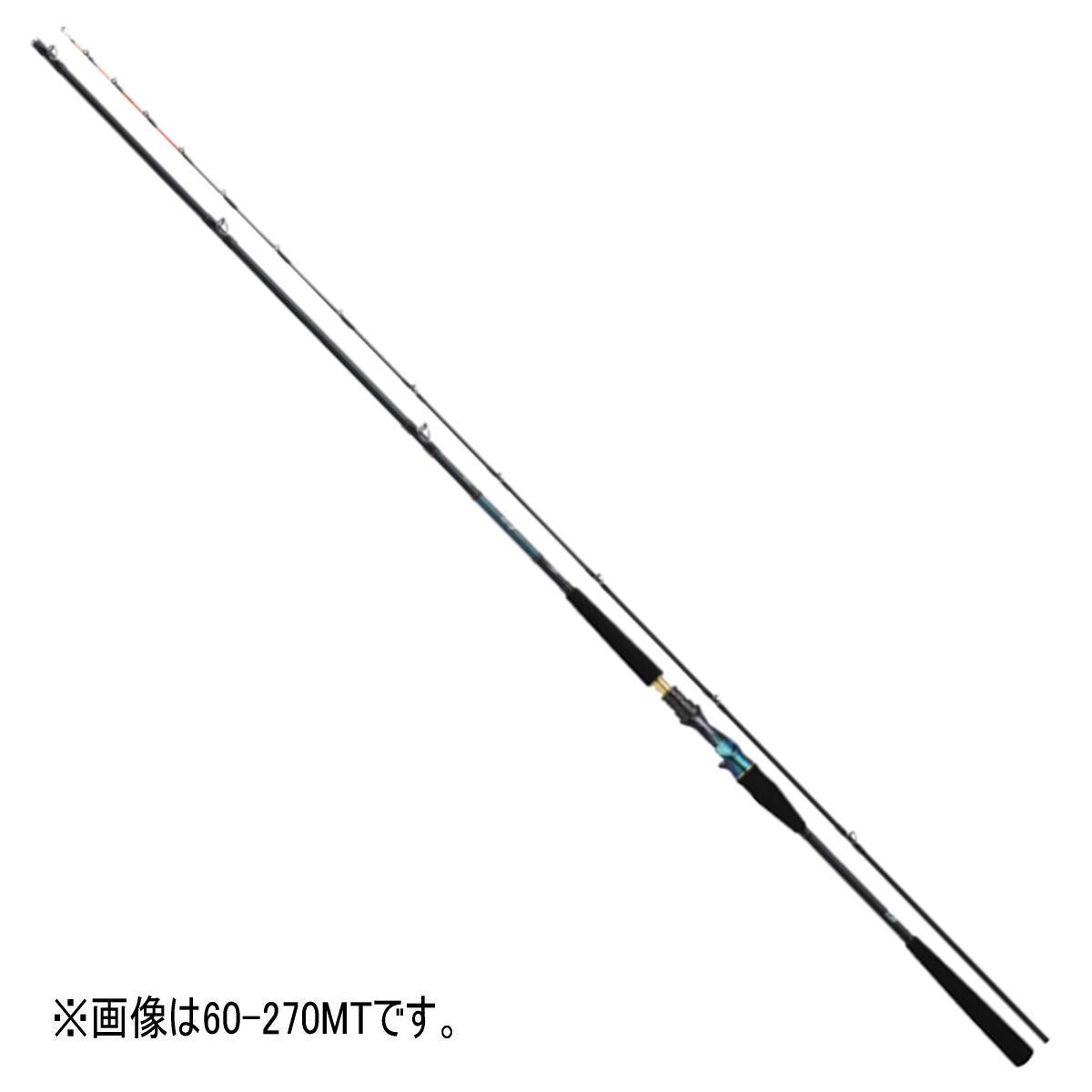 【送料無料5】ダイワ ロッド '18 18 剣崎 MT 60-200MT