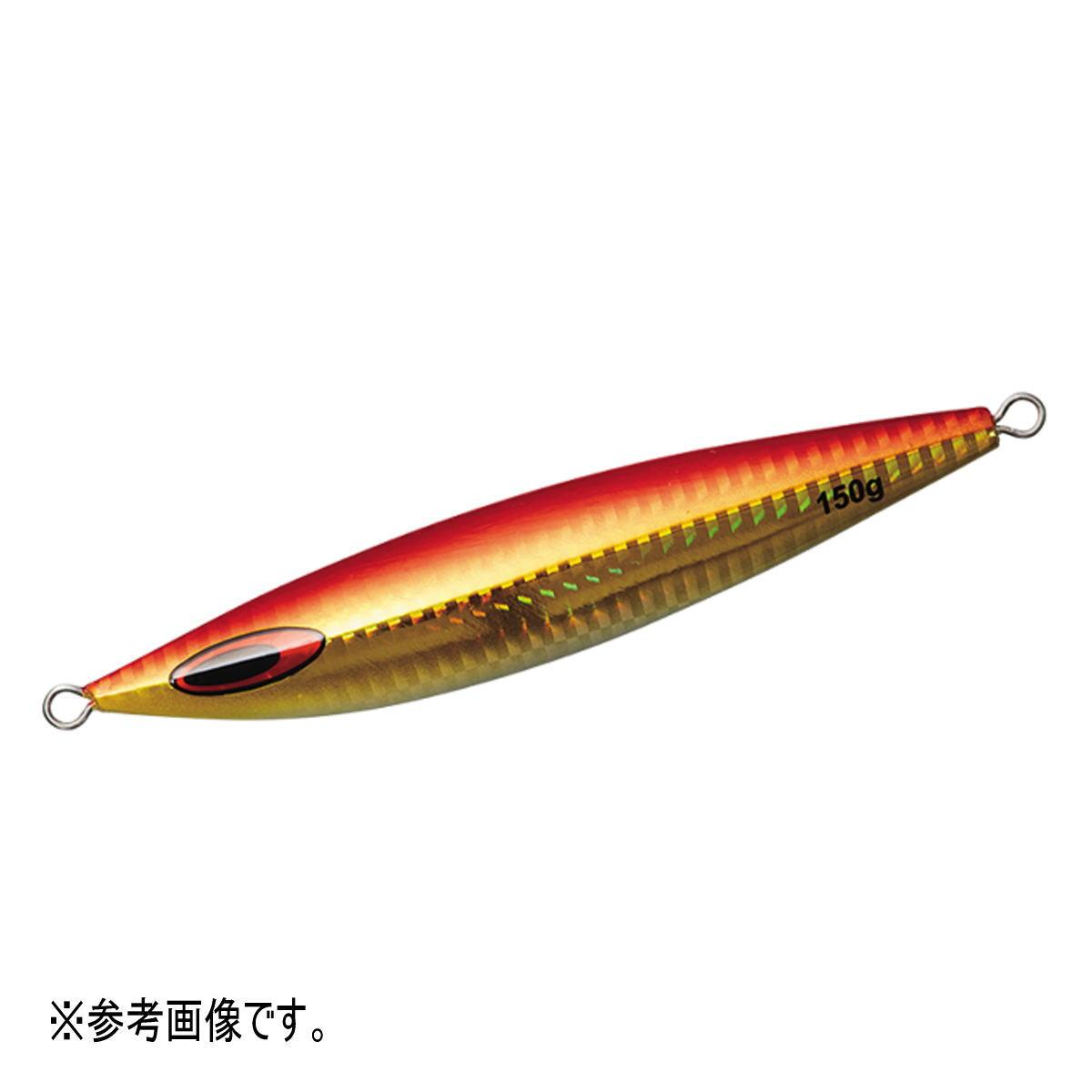 ダイワ ソルティガ FKジグ 150g PH赤金グローベリー 【メール便 / 代引不可】