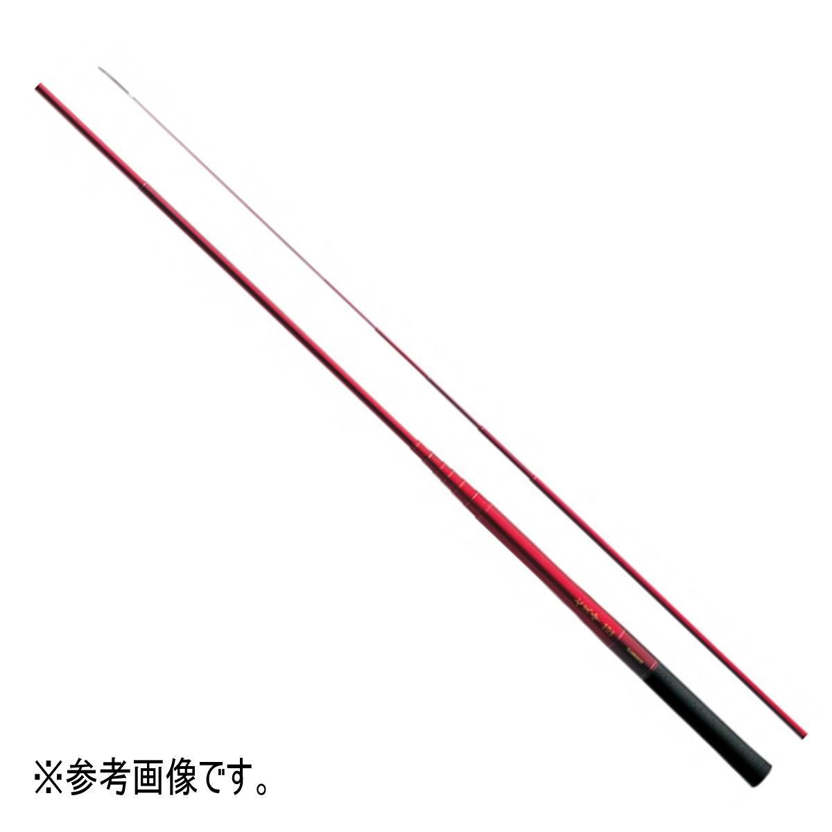 【送料無料5】シマノ 七渓峰 ZK 硬調 53