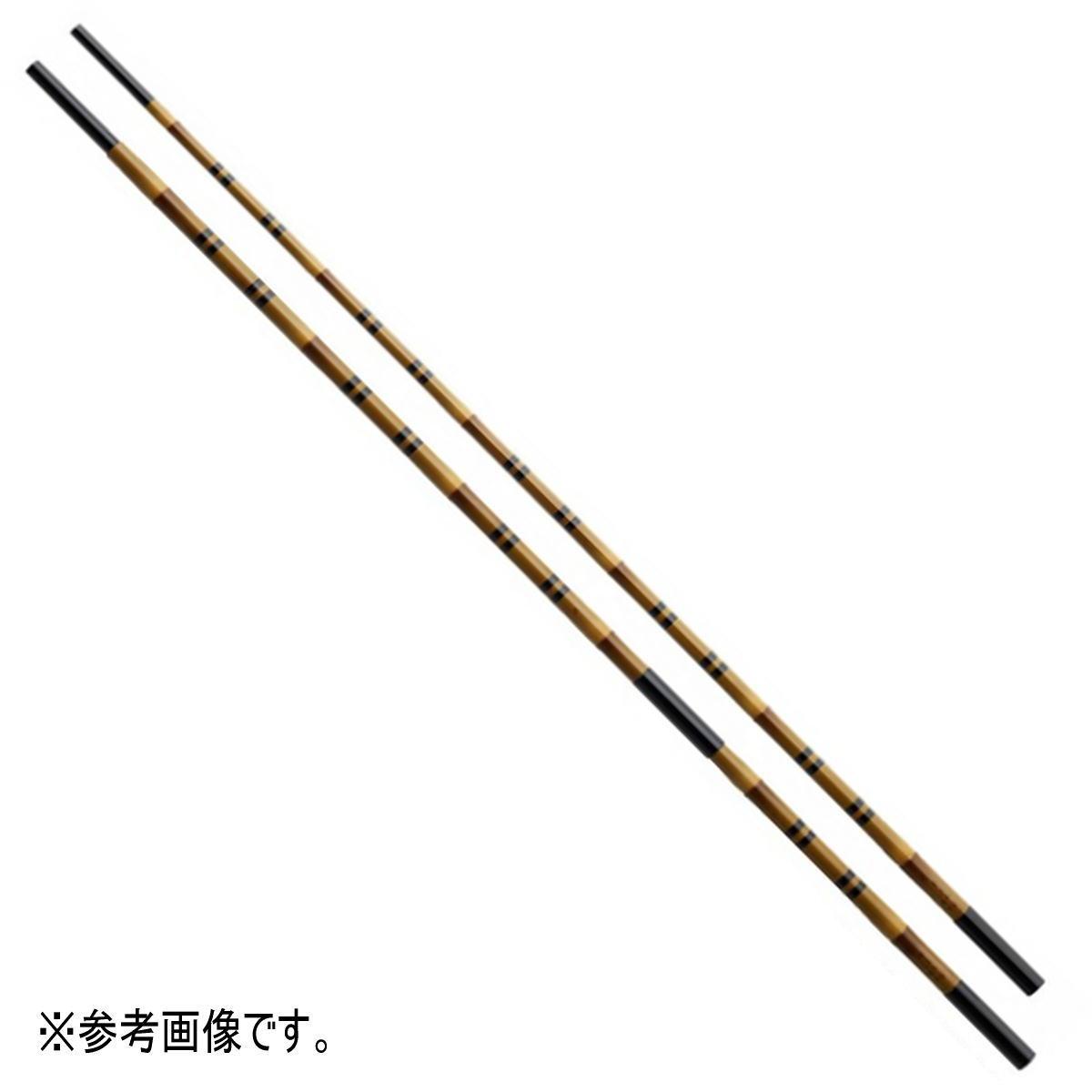 【送料無料5】シマノ 普天元 独歩 小仕舞竿掛二本物