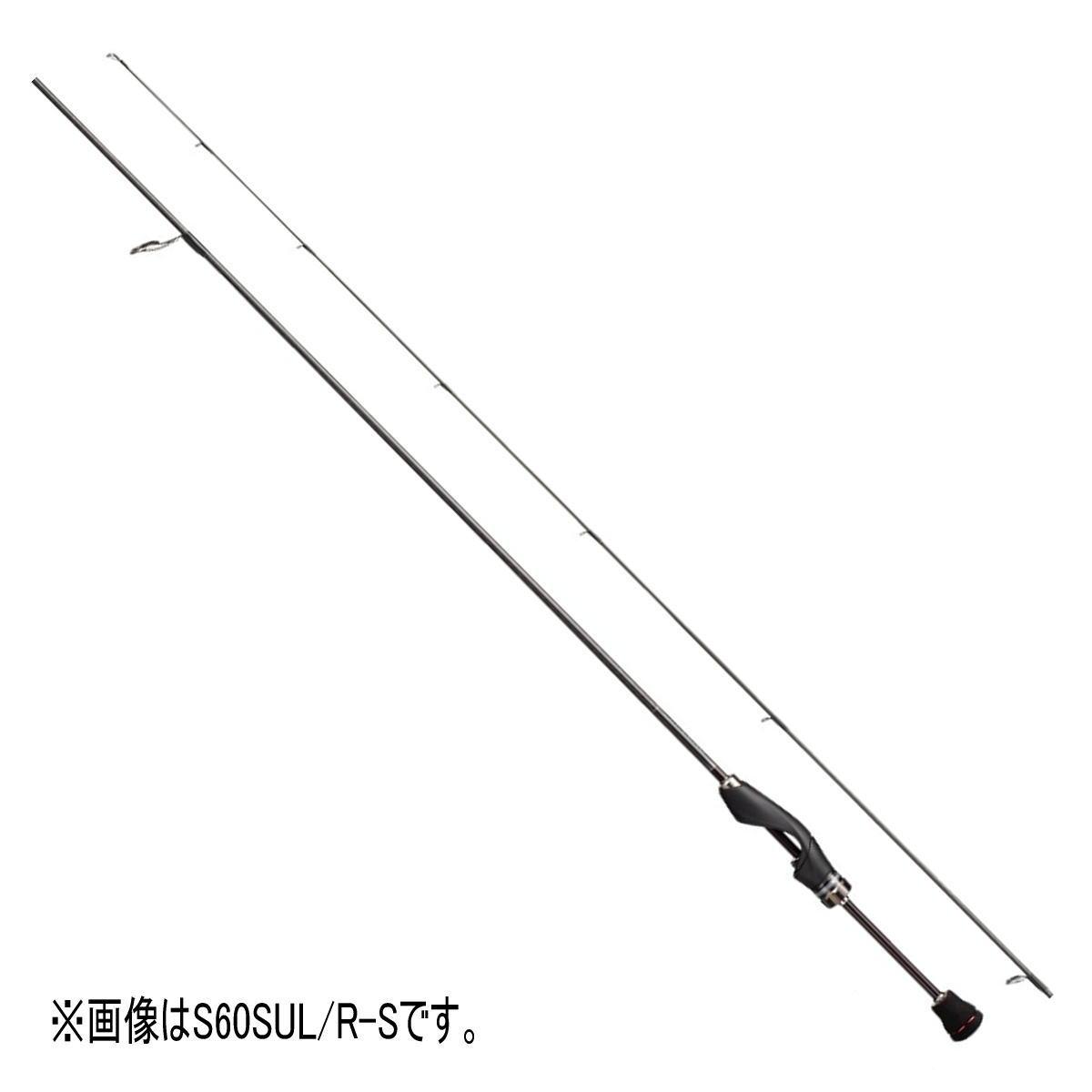 【送料無料5】シマノ ロッド '18 カーディフ エクスリード AT S57SUL/R-GS