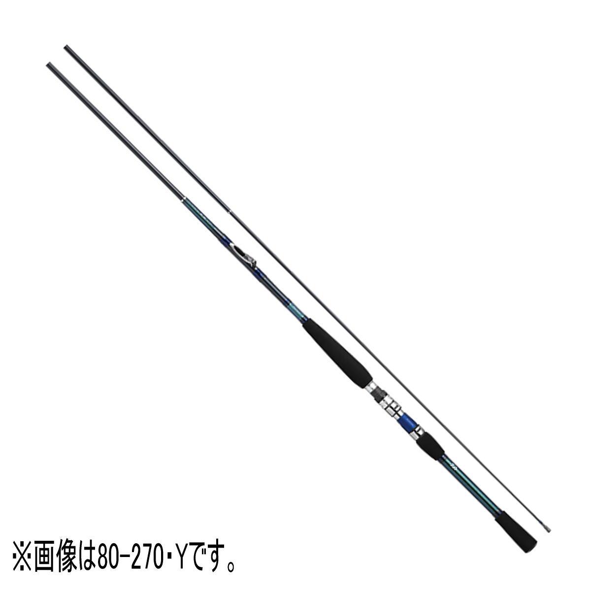 【送料無料5】ダイワ ロッド インターライン 帆影 50-270・Y