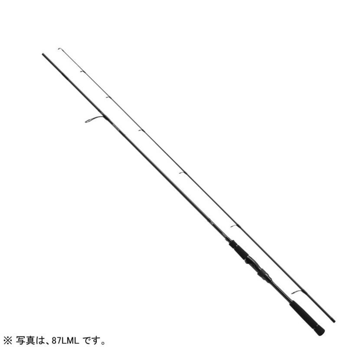 ダイワ ロッド ラブラックスAGS 90L 【6】【※大型商品の為同梱不可】