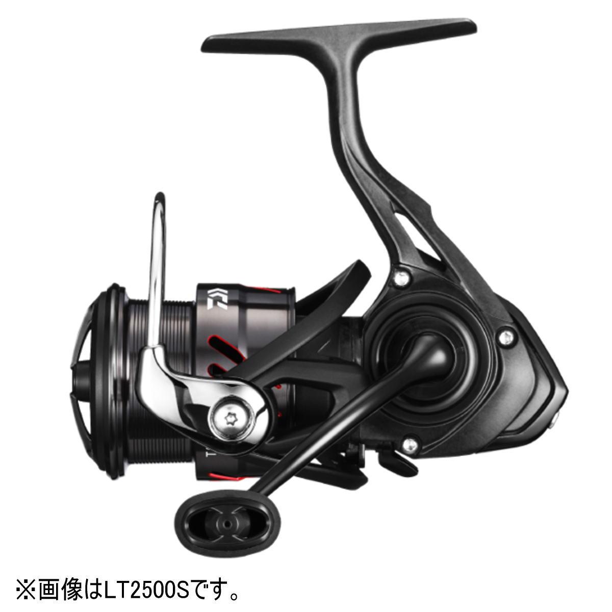 【送料無料4】ダイワ リール 18 タトゥーラ スピニングモデル LT2500S