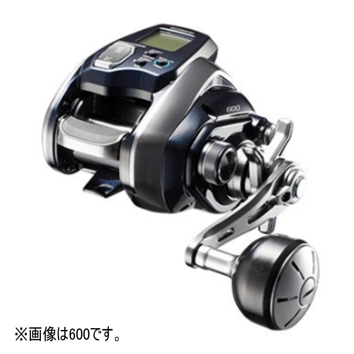 【送料無料4】シマノ 18 フォースマスター 600