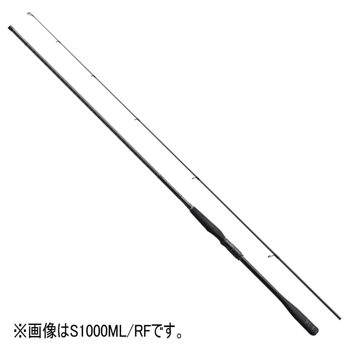 【送料込み6】シマノ ロッド S1000M/RF '18 エクスセンス インフィニティ S1000M ロッド/RF, barce:f50d86da --- officewill.xsrv.jp