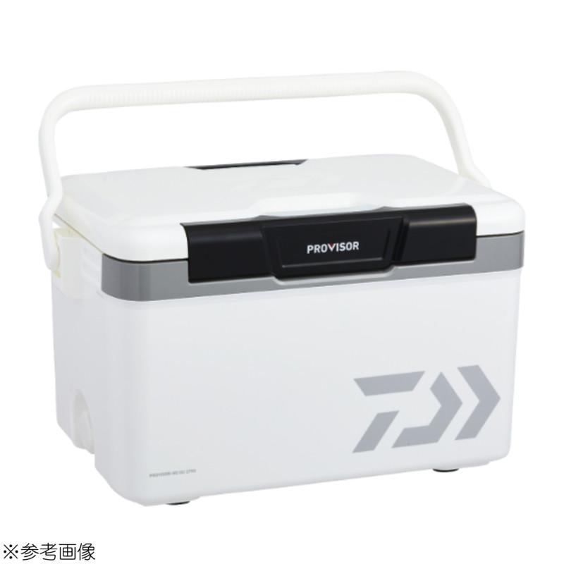 【送料無料2】クーラーボックス ダイワ プロバイザーHD GU 2700 ブラック 【※大型商品の為同梱不可】