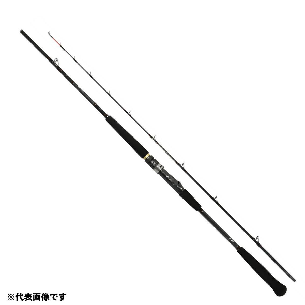 【送料無料5】ダイワ ロッド メタリア アカムツ M-215