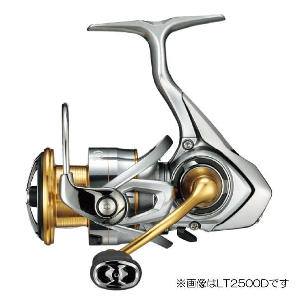 【送料無料4】ダイワ '18 フリームス LT4000D-CXH