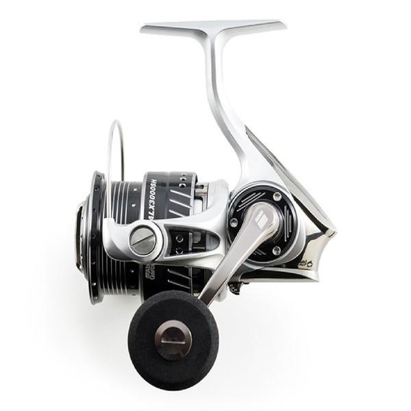 【送料無料4】アブガルシア スピニングリール Revo レボ ALX 3000SH