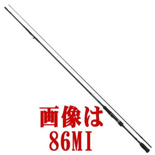 【送料無料5】ダイワ エメラルダス AIR 89MLI(インターラインモデル)