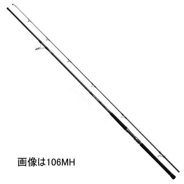 ダイワ ロッド '16 ショアスパルタン コースタル 106MH 【6】【※大型商品の為同梱不可】