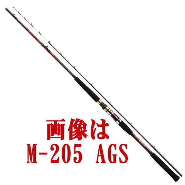 【送料無料5】ダイワ ロッド '17 極鋭ギア M-180 AGS