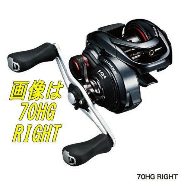 【送料無料4】シマノ リール '16スコーピオン 71HG LEFT(左ハンドル)
