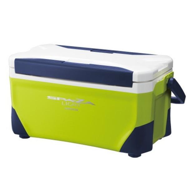 送料無料2 クーラーボックス シマノ 高価値 スペーザ ライト バーゲンセール LC-025M ライムグリーン 250 ※大型商品の為同梱不可