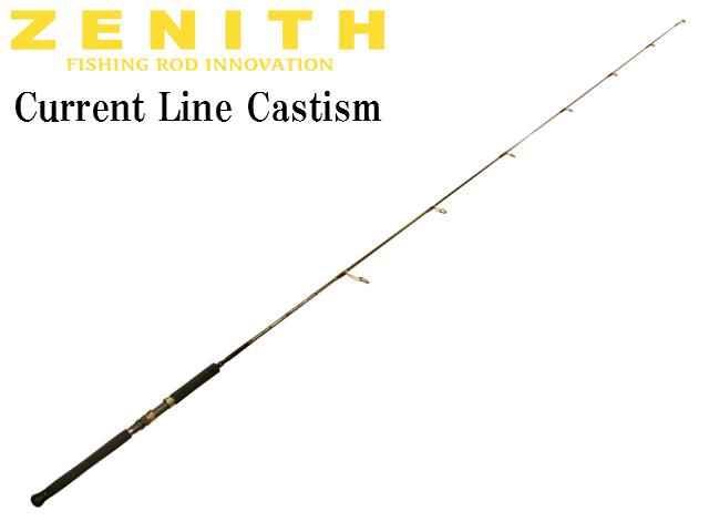 ゼニス カレントライン キャスティズム CC-73L