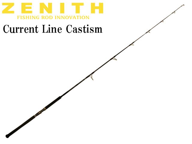 ゼニス カレントライン キャスティズム CC-81MH