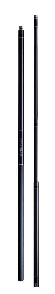 シマノ ボーダレス ランディングシャフト 310 shimano BORDERLESS 玉の柄※ 画像は一例です。