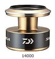 ダイワ 20ソルティガ 14000 スプール グローブライド リアル カスタム システム スプール 替え daiwa RCS 14000SPL saltiga※ 画像は一例です。