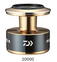ダイワ 20ソルティガ 20000 スプール グローブライド リアル カスタム システム スプール 替え daiwa RCS 20000SPL saltiga※ 画像は一例です。