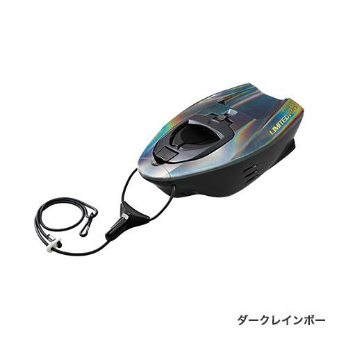 シマノ (Shimano) PD-1C1S ダークレインボー 引舟 LIMITED PRO