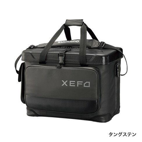 シマノ (Shimano) BA-224Q タングステン 36 L NEWXEFO ロックトラバースバッグ [XEFO ROCK TRAVERSE BAG]