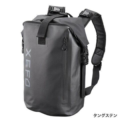 シマノ (Shimano) DP-245Q タングステン 30L XEFO ロックトラバース ドライパック [XEFO ROCK TRAVERSE DRY