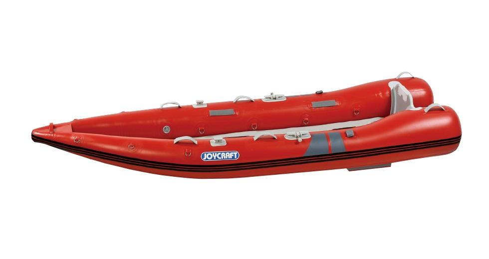 ジョイクラフト(JOYCRAFT)ゴムボート カヤック325 2人乗り オール/腰掛板/超高圧電動ポンプ BTP-12セット