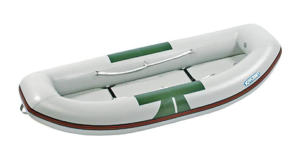ジョイクラフト(JOYCRAFT)ゴムボート RB-280  2人乗り