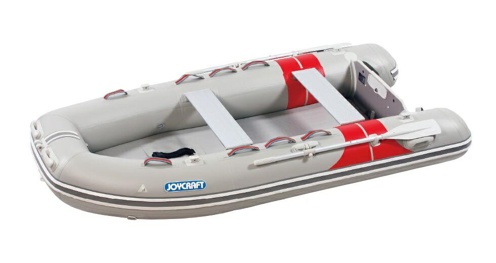 ジョイクラフト(JOYCRAFT)ゴムボート JEX-335 5人乗り