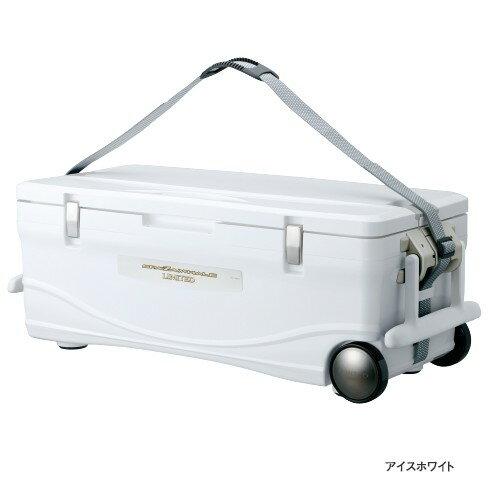 シマノ(Shimano)HC-045L [スペーザ ホエール リミテッド 450] アイスホワイト SPA-ZA WHALE LIMITED 450