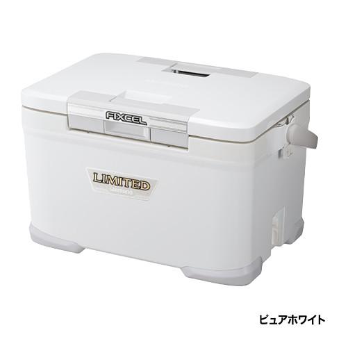 シマノ(Shimano) HF-030N [フィクセル・リミテッド 300] ピュアホワイト FIXCEL LIMITED 300