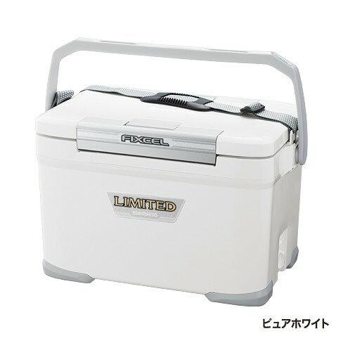 シマノ(Shimano) HF-022N [フィクセル・リミテッド 220] ピュアホワイト FIXCEL LIMITED 220 *画像は各サイズ共通になります。