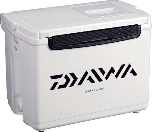 ダイワ(Daiwa) ダイワ RX SU-1200X ホワイト *画像はSU 2600X ホワイトになります。