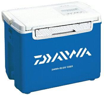 ダイワ(Daiwa) ダイワ RX GU-3200X ブルー *画像はGU 2600X ブルーになります。(レジャー、アウトドア、釣り)