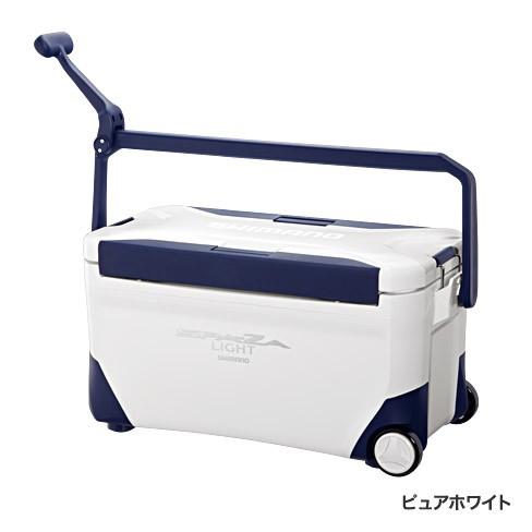 シマノ(Shimano) LC-125P ピュアホワイト  SPAZA LIGHT 250 キャスター