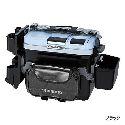 シマノ(Shimano) LF-L09P ブラック FIXCEL LIGHT GAMESPECIALII 90 *画像は各サイズ共通になります。