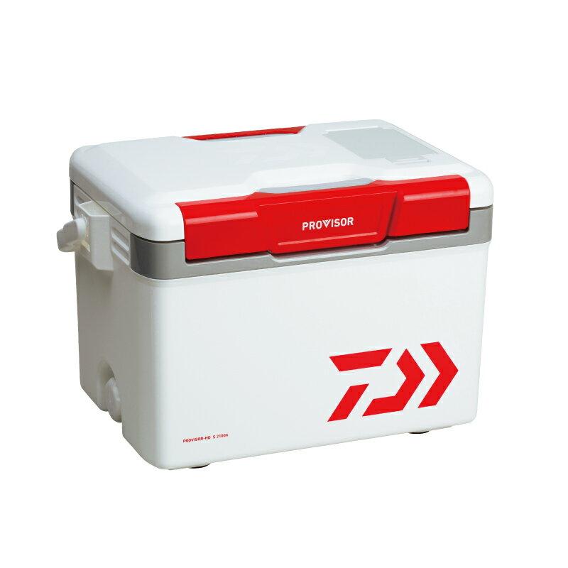 ダイワ(Daiwa) プロバイザー HD S 2100X レッド
